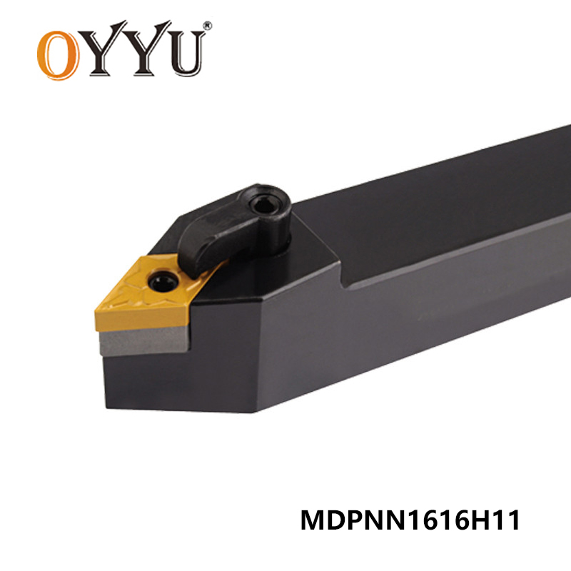 MGEHR1616-2.5 Korloy MGMN250 2.5mm EXTERNAL GROOVING TOOLHOLDERS 1Pcs