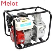 hot sale Agriculture watering tool gasoline water pump with best price