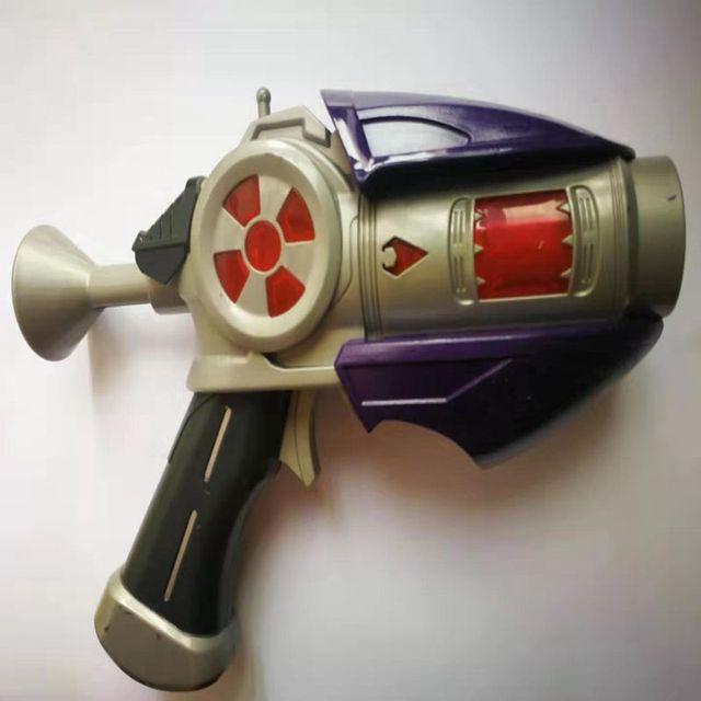 1 قطعة لعبة مسدس اللعب Slugterra كهدايا ، مسدس مسدس لعبة للأولاد
