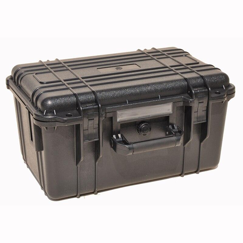 Walizka na narzędzia walizka na narzędzia Odporny na uderzenia - Organizacja i przechowywanie narzędzi - Zdjęcie 2