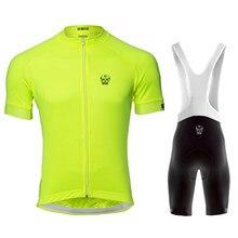 2021 go rigo go conjunto camisa de ciclismo camisas dos homens calções bicicleta verão ternos pro equipe roupas colômbia ropa maillot