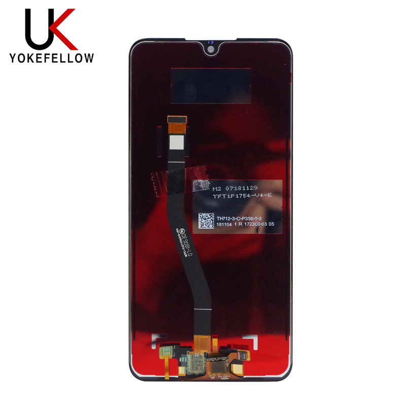 LCD Display For HUAWEI Y Max Touch Screen Digitizer AAA+++ Quality Display Assembly for Huawei Y Max  Replacement Display