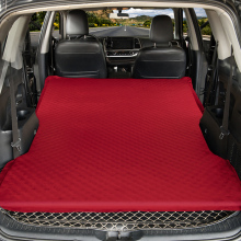 Car-Cushion Car-Mattress Inflatable-Back-Seat-Pad Foldable Multifunctional SUV for Sof