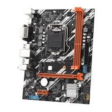 B75 Lga 1155 Desktop M.2 for I3 I5 I7 CPU Support-Ddr3 Memory
