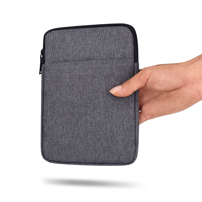 4 2 3 Shockproof Sleeve Case for iPad 2018 Case A1823 A1893 Tablet Pouch Bag for iPad Mini 1/2/3/4/5 Air 2/1 Pro 9.7 Funda Cover+Pen (4)