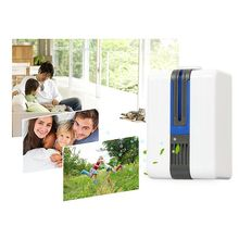 цена на Air Purifier For Home Negative Ionizer Air Purifier 8 Million Ac220V Remove Formaldehyde Smoke Dust Purification Pm2.5 Eu