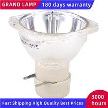 Bombilla desnuda Compatible 5J.JA105.001 lámpara para BenQ MS511H MS521 MW523 MX522 / TW523 proyectores con 180 días de garantía