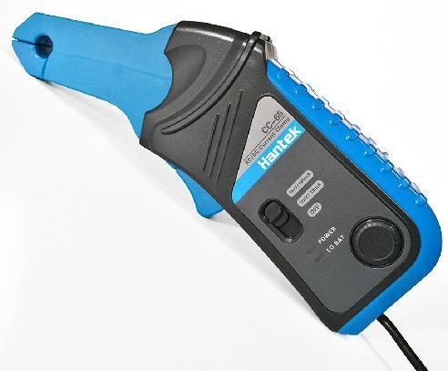 Hantek CC-65 AC//DC Digital Courant Pince Multimètre mètre avec connecteur BNC