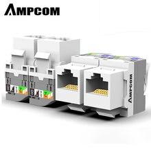 Ampcom 10 pack cat5e rj45 инструмент без ключа пробойника требуемый