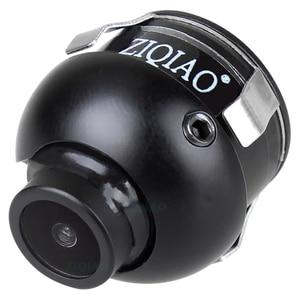 Image 4 - Камера заднего вида ZIQIAO, водонепроницаемая камера заднего вида с функцией ночного видения и углом поворота 360 °