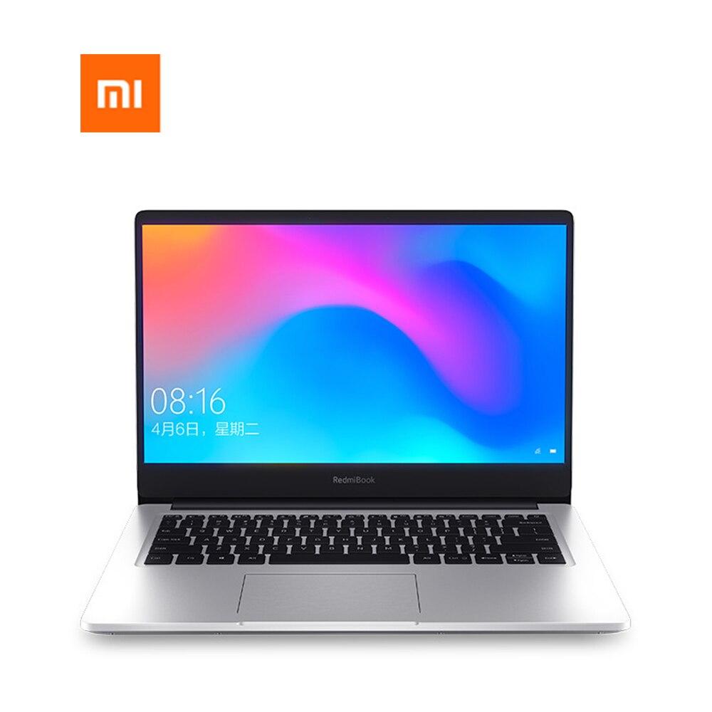 """Original RedmiBook 14 Laptop Core ™ Processor  MX250 Discrete Graphics 14 """"ultra-narrow Bezel HD Screen  Metal Case"""
