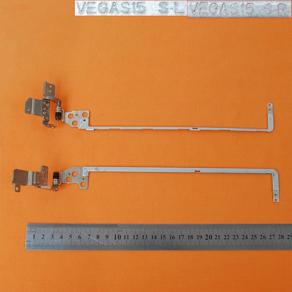 Новые петли для ноутбука DELL Inspiron 15 3558 3551 3552 3559 PN:VEGAS15