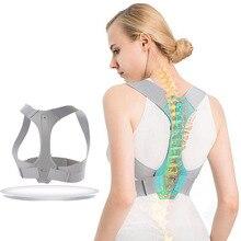 Posture Corrector for Men and Women Posture Corrector Adjustable Upper Back Brac