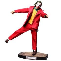 Коллекционная Фигурка Джокера из ПВХ четвертого поколения, модель 32 см, коллекционные игрушки Crazy Terror, 2019