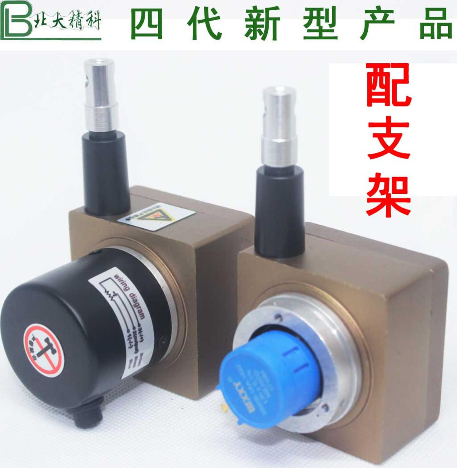 Pull Wire Encoder Pull Wire Sensor Displacement Sensor Range