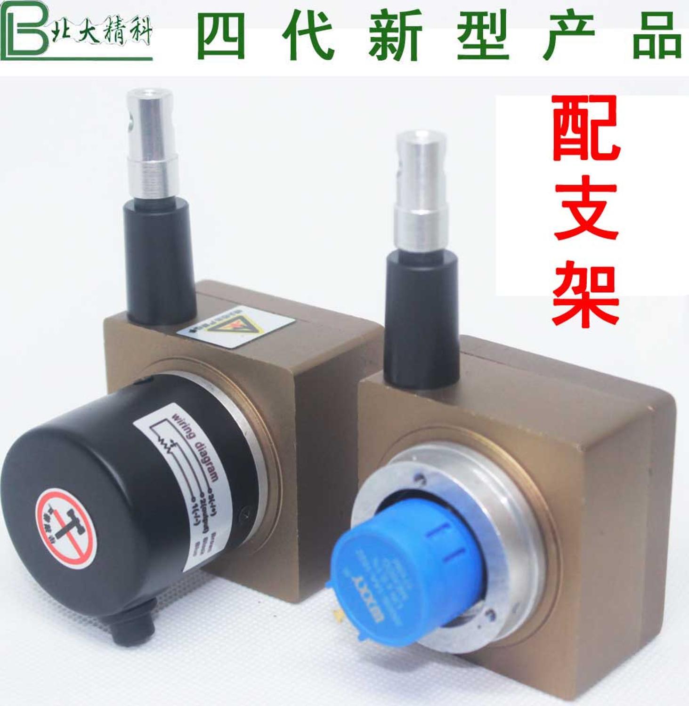 Pull Wire Encoder Pull Wire Sensor Displacement Sensor Range
