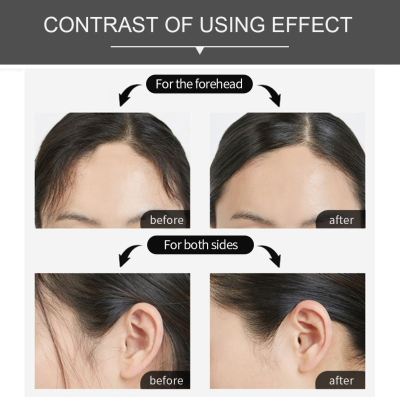 Broken Hair Styling Cream Long Lasting Not Greasy Finishing Hair Cream Styling Stick Long lasting Refresh Styling Hair Cream in Creams Gels Lotions from Beauty Health