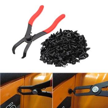 ATV UTV Plastic Rivets Body Rivet Pliers Tool Replace 7661855 For Polaris Sportsman 550 850 RZR 570 800 900 1000 Ranger Trail