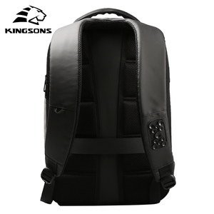 Image 2 - Kingsons Phone Sucking Backpacks Daily Casual Daypacks Travel Backpack Suit For Teenager Business man Student
