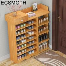 La Casa Schoenenrek Minimalist Organizador De Zapato Closet Meble Zapatero Sapateira Meuble Chaussure Rack Mueble Shoes Cabinet