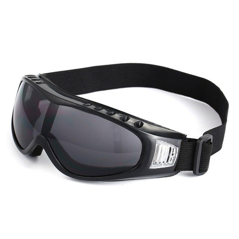 Sports Ski Goggles Eyewear UV Protective Windproof Anti Fog Eyewear Snowboard Anti-Glare Glasses NEW!