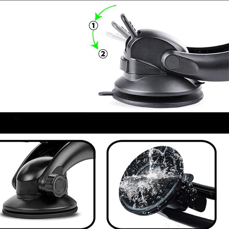 Duda Mobiele Telefoon Accessoires Universele Auto Houder Stand Ondersteuning Smartphone Auto Dashboard Mobiel Mount 6