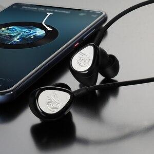 Image 4 - KZ BTE 1DD + 1BA APTX Tai Nghe Nhét Tai Thể Thao Bluetooth/Không Dây Tai Nghe HIFI Bass Tai Nghe Nhét Tai dành cho điện thoại và âm nhạc tai nghe