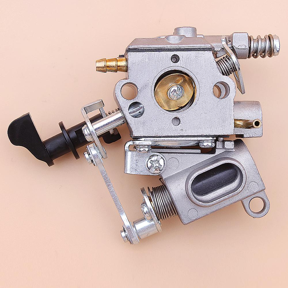 Carburetor Carb For Husqvarna T435 Chainsaw Replacement Spare Part 522007601 578936901