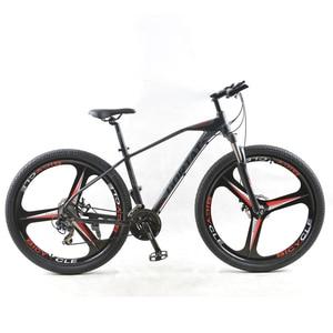 Gorwat bicicleta de montanha 24 velocidades, 29, Polegada, liga de alumínio, mtb, bmx, 3, cortador de rodas, disco duplo freios de freio