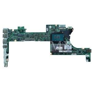 Для HP Spectre X360 13-4000 материнская плата для ноутбука 801507-501 с процессором i5-5200U 4 Гб RAM DA0Y0DMBAF0 не ремонтируется