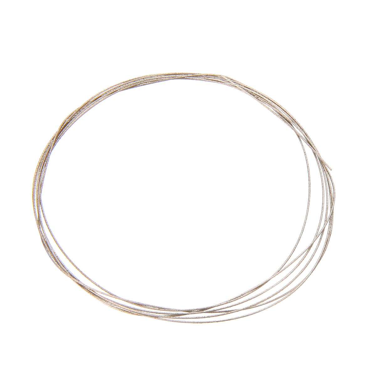 Durable Mayitr 1m Metal Wire Saw Blades 0.26/0.38mm Diamond Emery Jade Metal Glass Cutting DIY