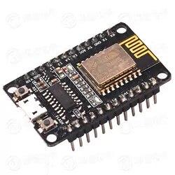 10 Uds Mini tamaño Ultra pequeño del módulo de transmisión WiFi inalámbrico Serial ESP8285 ESP-M3 reemplazo totalmente Compatible con ESP8266 Módulo SFP RJ45 interruptor gbic 10/100/1000 conector SFP cobre módulo RJ45 SFP puerto Gigabit Ethernet
