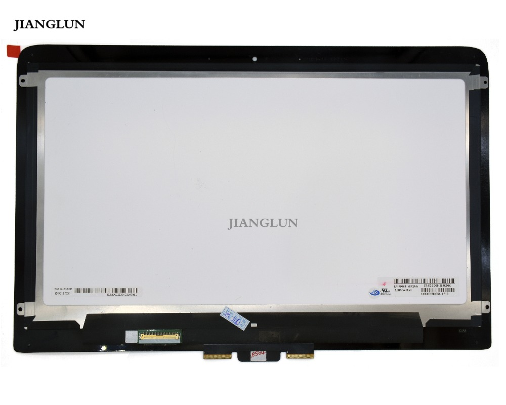 HP 13-4007na LP133qh1 sp a1 lcd screen assembly without frame without touch board (2)