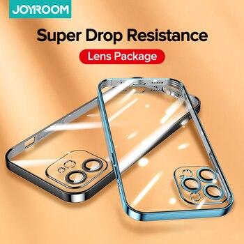Чехол Joyroom с покрытием для iPhone 12 Pro 1
