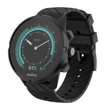 Outdoor Sport Silicone Watchbands for SUUNTO 9 Bands Smart Watchband Repalcement for SUUNTO Spartan /9 Baro Copper Strap 24mm цена и фото