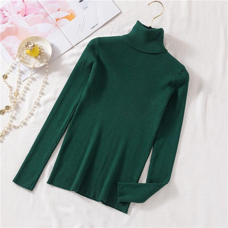 Vintage Turtleneck Sweaters 40