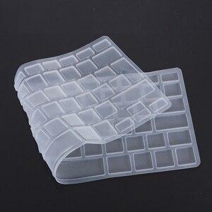 Моющийся чехол для клавиатуры ноутбука HP Envy X360 13 13,3 Силиконовая Водонепроницаемая пленка для ноутбука