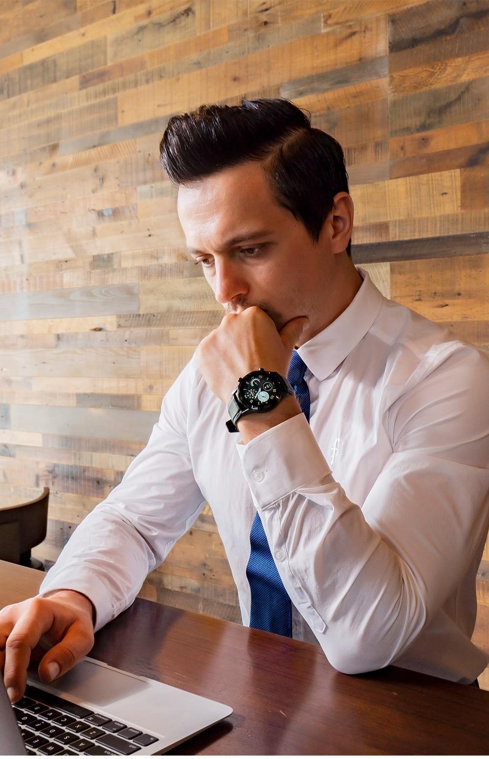 Hdd587dc448024e0da4417372257681458 2021 SANLEPUS ECG Smart Watch Dial Call Smartwatch Men Sport Fitness Bracelet Clock Watches For Android Apple Xiaomi