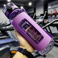 BPA Free Gym Water Bottle