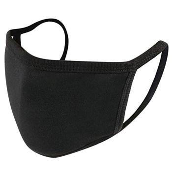 Anti Flu Dust Masks Reusable Activated Carbon Cotton Filters Breathable Safety Respirator For Outdoor Cycling Hot Sale