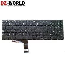 Neue Spanische tastatur für Lenovo 310-15ISK IAP IKB ABR 510-15ISK IKB V310-15ISK IKB E52-80 V110-15ISK AST IKB V510-15IKB Laptop