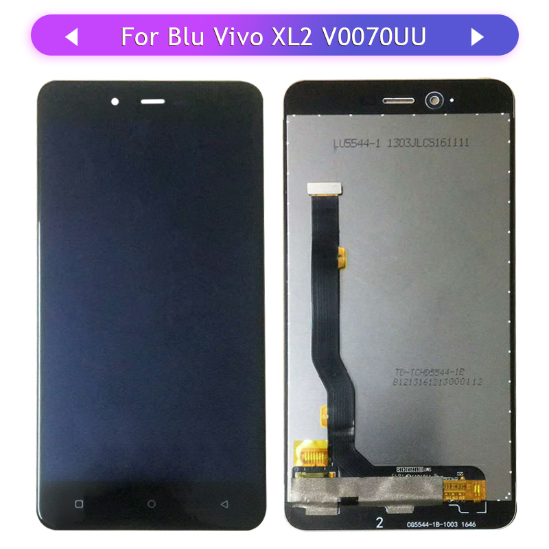 Replacemnet Battery BL-N3150Z for Blu Vivo XL 2 V0070UU Vivo 5R V0090UU with Free Toolkit and Adhesive