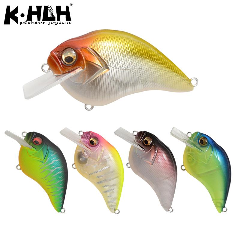 Fishing Lure Bait 16g 65mm Mini Crankbait Wobbler Shallow Deep Medium Square Bill Shad Hard Lure Bass Pike Perch Zander Trout