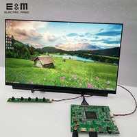 4K DIY UHD LCD DLP 3D Printer SLA IPS Screen UV Curing Monitor Projector Display Module DIY Kits 3840*2160 for Raspberry Pi