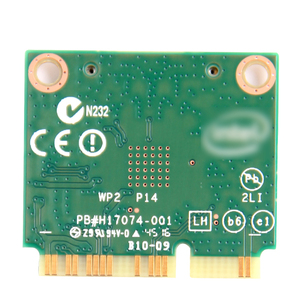Image 4 - 1200Mbps Dual Band 802.11AC  for Intel7260 7260AC 7260HMW 2.4/5GHZ 867M Wifi Bluetooth 4.0 Mini PCIe Wireless Network Wlan Card