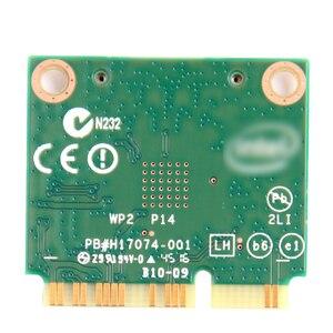 Image 4 - Carte réseau sans fil, Mini PCIe, wi fi 802.11AC, 1200 mb/s, 2.4/5GHZ, 867 mb/s, pour Intel7260, 7260AC, 7260hmw, 4.0 mb/s, Bluetooth