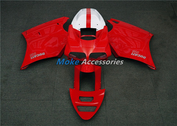 FAIRING KIT FOR 748 916 996 998 Bodywork set High quality ABS injection NEW ABS INJECTION HULLS RED WHITE hot sale abs for honda 12 13 cbr1000rr 2012 2013 injection mold fairing castrol sticker white bodywork brand logo decal page 7