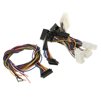 OBD0 to OBD1 ECU Jumper Conversion Harness adaptor For Honda Civic Accord