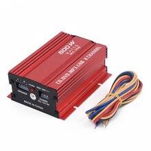 2-CH 500W Auto Motor Auto12V Hallo-fi Stereo Audio Verstärker Amp Subwoofer MP3/4 neue
