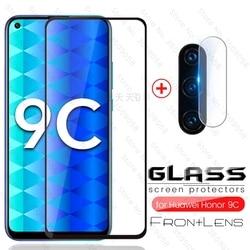 Защитное стекло для объектива камеры honor 9c, Защитное стекло для huawei honor 9c, xonor, 9 c, c9, honor9c, защитная пленка с защитой для влюбленных
